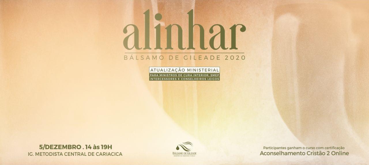ALINHAR 2020
