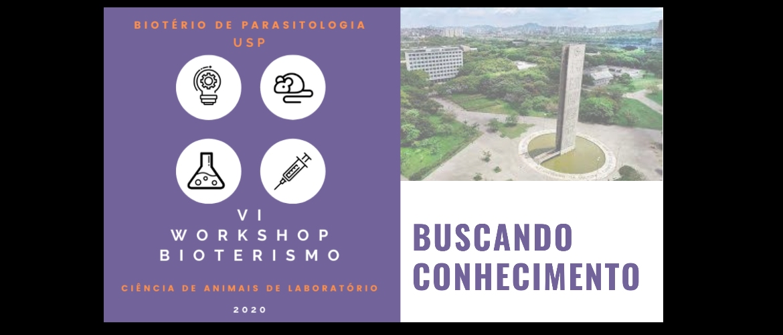 Workshop Bioterismo