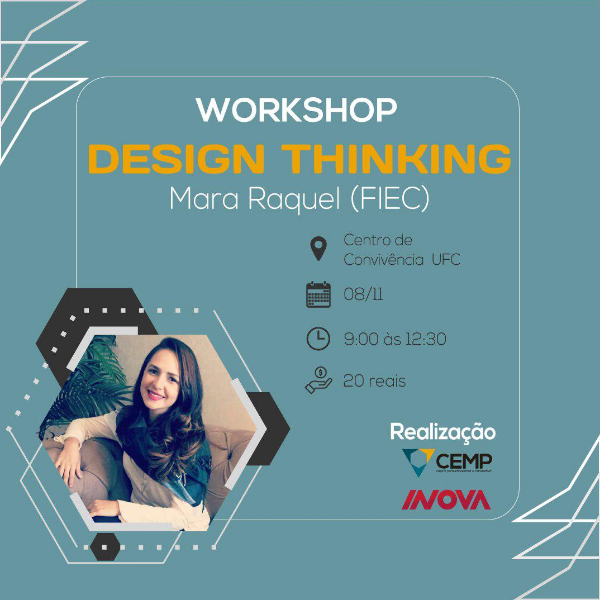 Workshop: Design Thinking