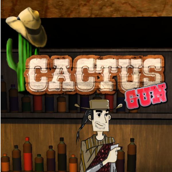 Talk: Game Cactus Gun