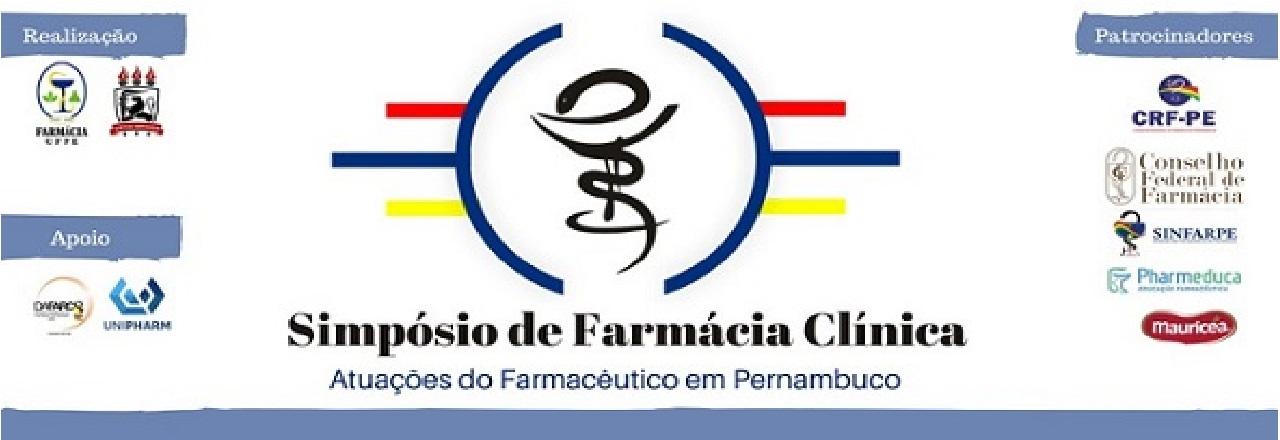 Simpósio de Farmácia Clínica