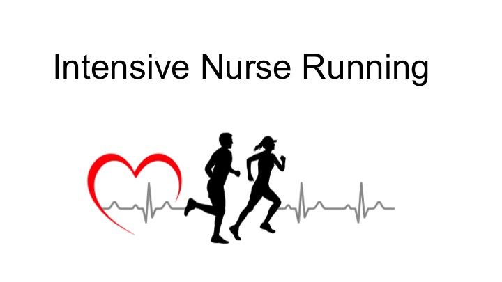 INTENSIVE NURSE RUNNING ABENTI
