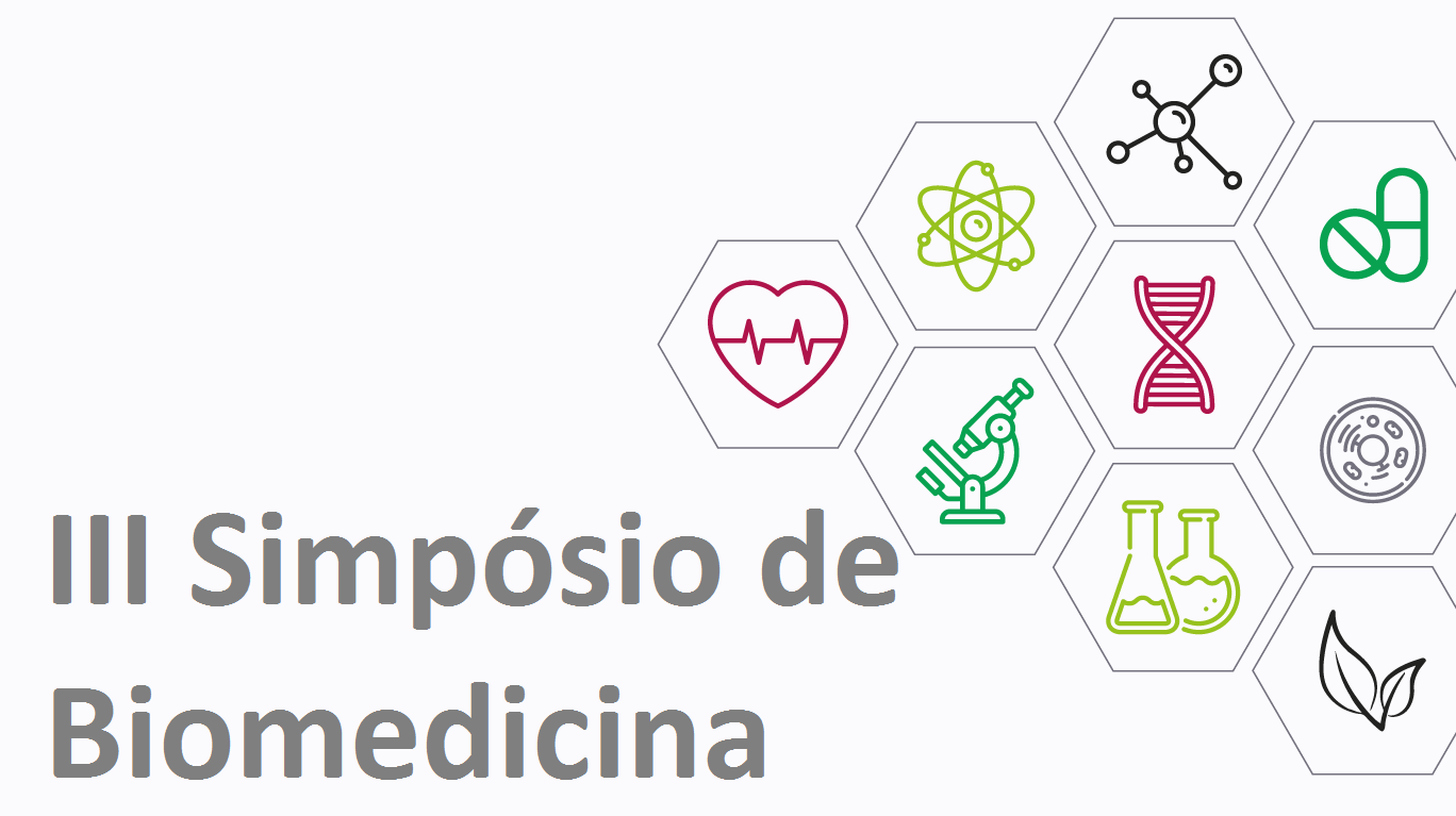 III Simpósio de Biomedicina da Faculdade Anhanguera de Brasília