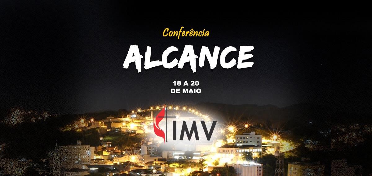 Conferência Alcance 2018