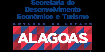 Resultado de imagen para Secretaria Desenvolvimento Econômico e Turismo do Estado Alagoas