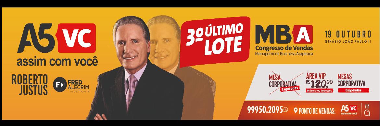 Mba Roberto Justus