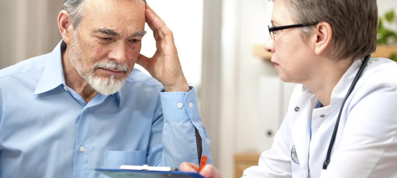 Gestão da Terapia Medicamentosa (GTM) em Pacientes Idosos