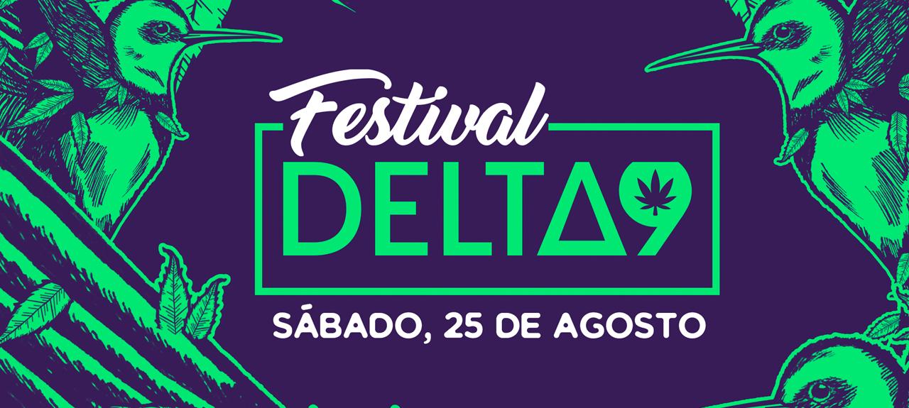 Festival Delta9