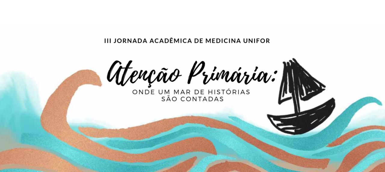 III Jornada Acadêmica de Medicina UNIFOR