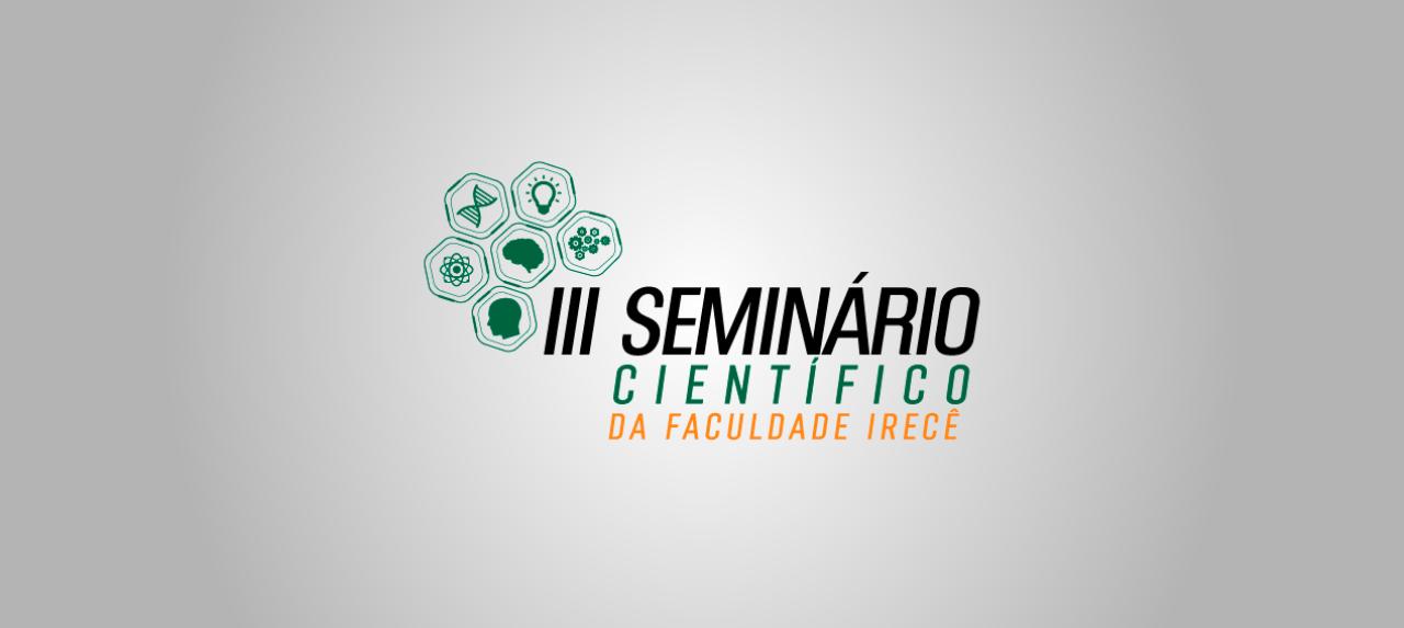 III Seminário Científico da FAI