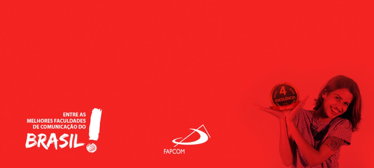 1ª Feira de Carreiras e Estágios da FAPCOM - Período Matutino