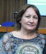 Regina Céli de Souza