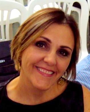 Maria Aparecida de Almeida.