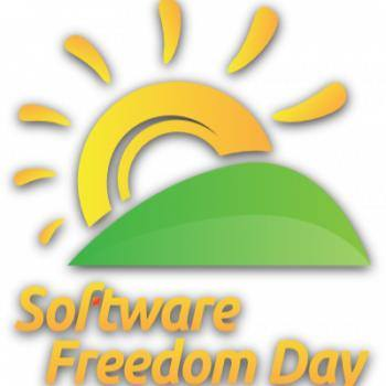 Software Freedom Day DF 2014