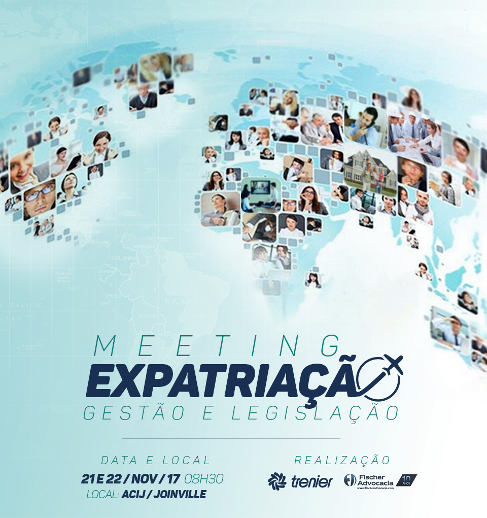 Meeting Expatriação