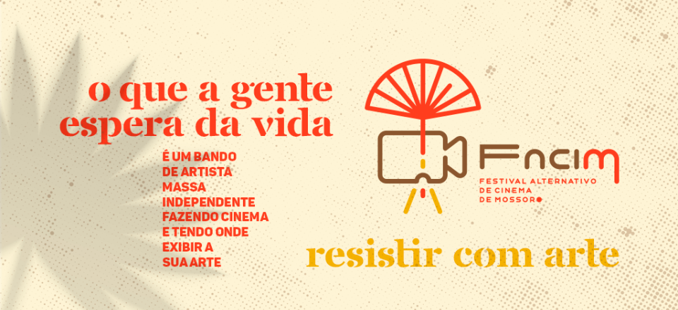 Festival Alternativo de Cinema de Mossoró - FACIM