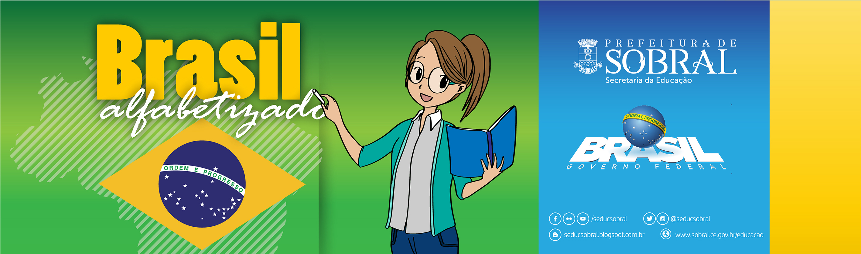 Inscrição para o Programa Brasil Alfabetizado