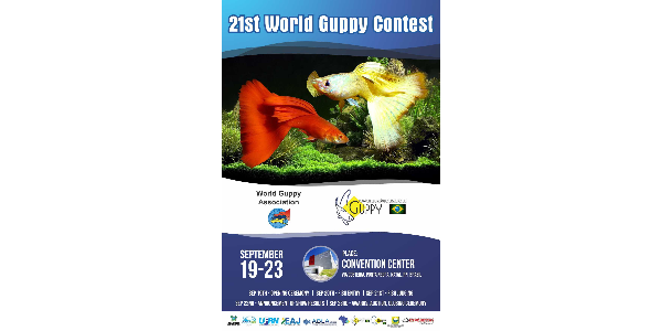 World Guppy Contest
